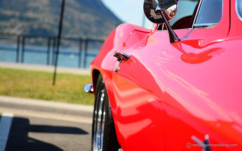 2015 Peach City Beach Cruise - 1967 Corvette Stingray Photo 8