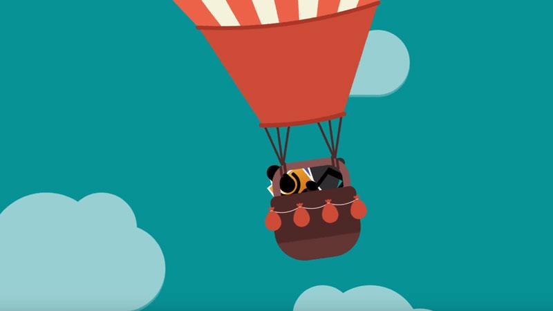 10 Reasons You Need Animated Videos - Red Wagon Studio Blog