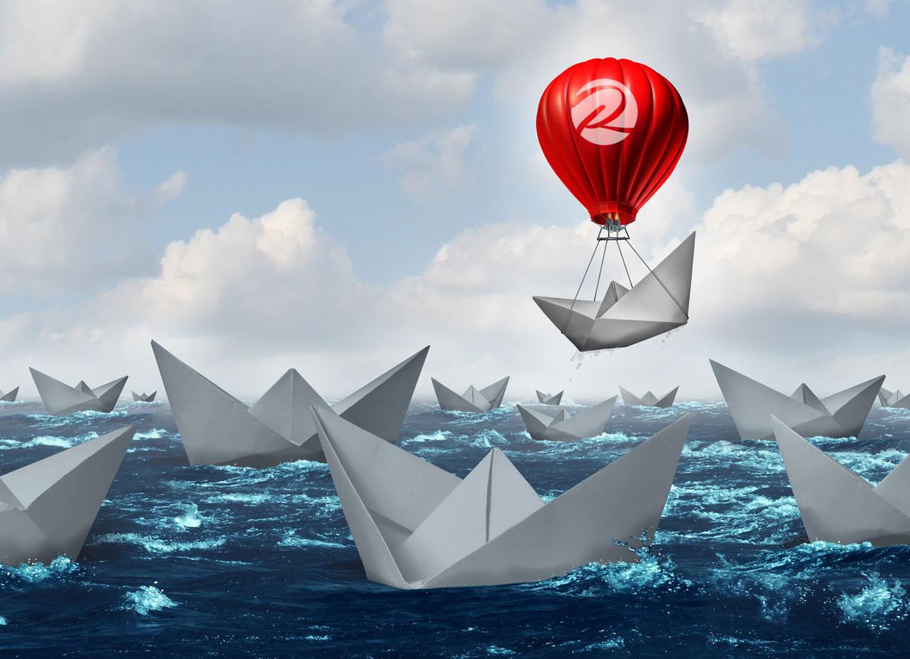 Marketing Services - Core Values - Red Wagon Studio