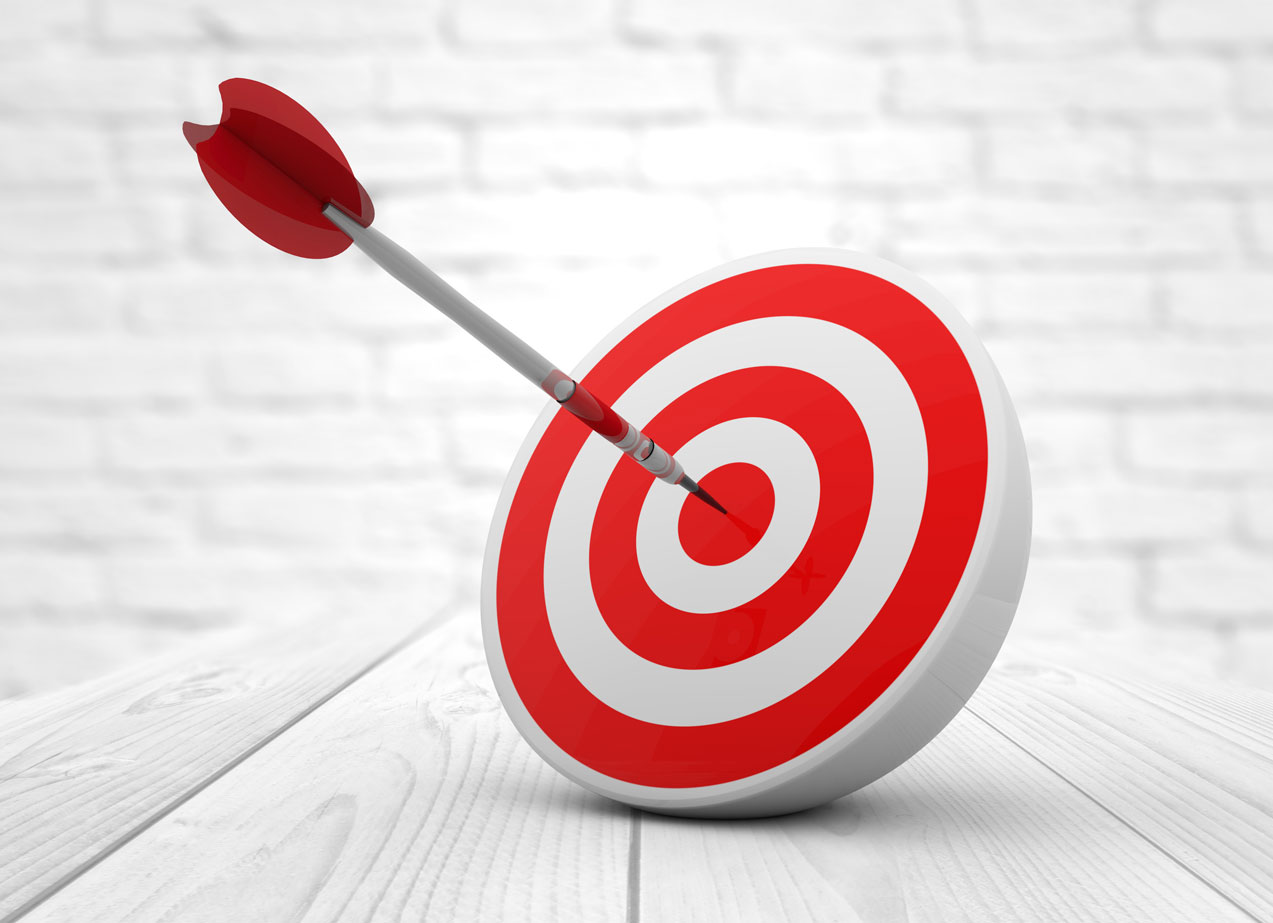 On Target Marketing Services - Red Wagon Studio