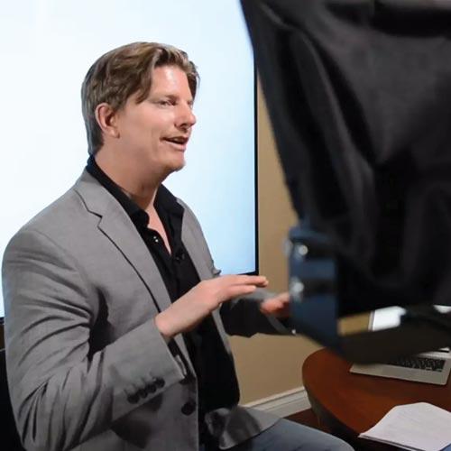Ryan Lindquist - Wedding Videographer