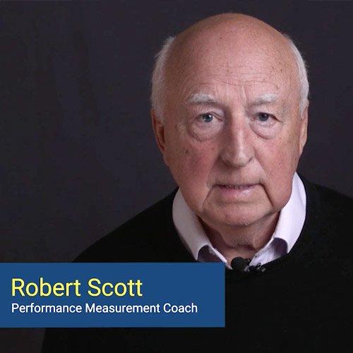 Robert Scott - Performance Measurement Coach
